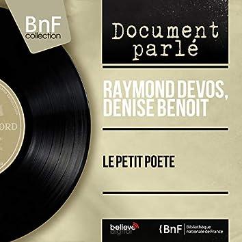 Le petit poète (feat. Jean Claudric) [Mono version]