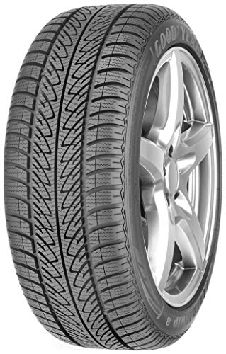Goodyear Vector 4Seasons M+S - 205/50R17 89V - Neumático todas las Estaciones
