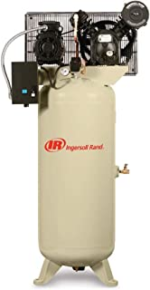 2340L5-V 5hp 60 gal Two-Stage Compressor (230/3)