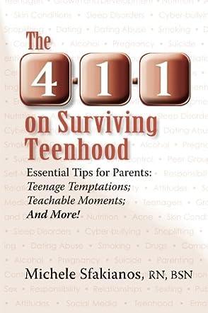 The 4-1-1 on Surviving Teenhood