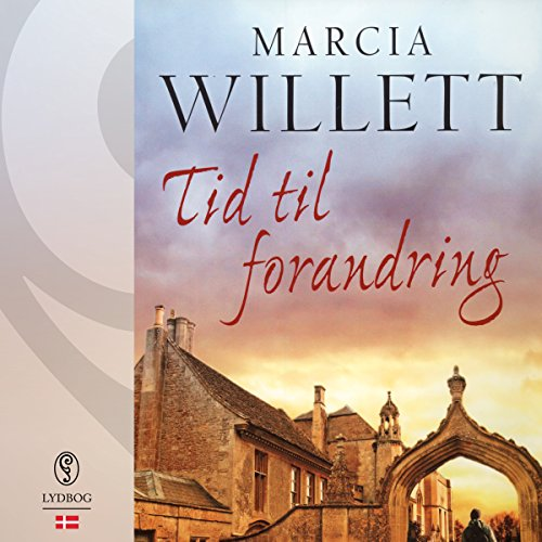 Tid til forandring (Danish Edition) audiobook cover art