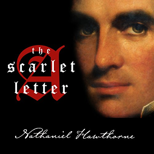 The Scarlet Letter cover art