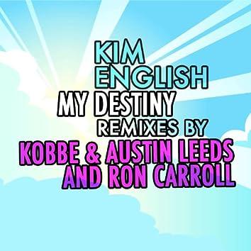 My Destiny - Remixes