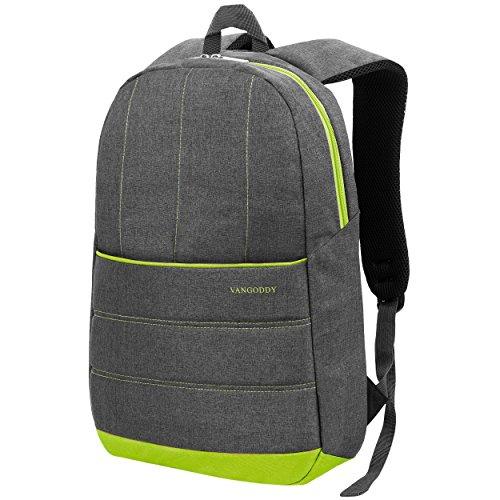 Laptop Bag Backpack Protective Case for 15.6 inch Apple MacBook Pro, HP Envy