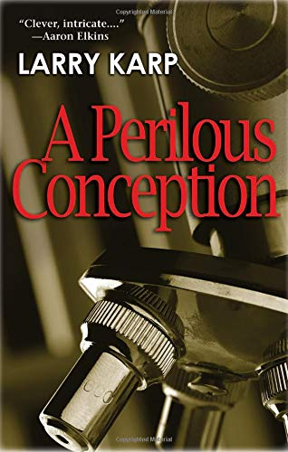 Image of A Perilous Conception (Detective Baumgartner Mysteries)