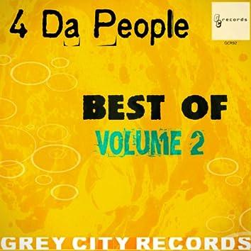Best of, Vol. 2