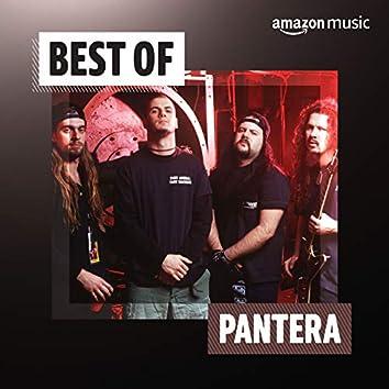 Best of Pantera