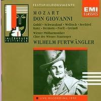 Mozart: Don Giovanni / Furtwangler / Salzburg Festival (2005-03-01)