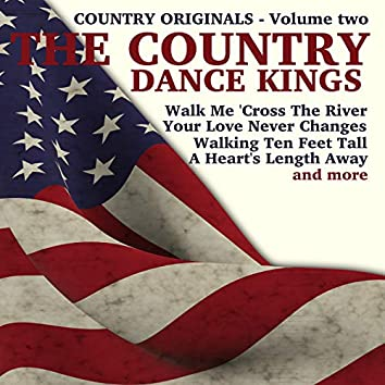 Country Originals, Volume 2