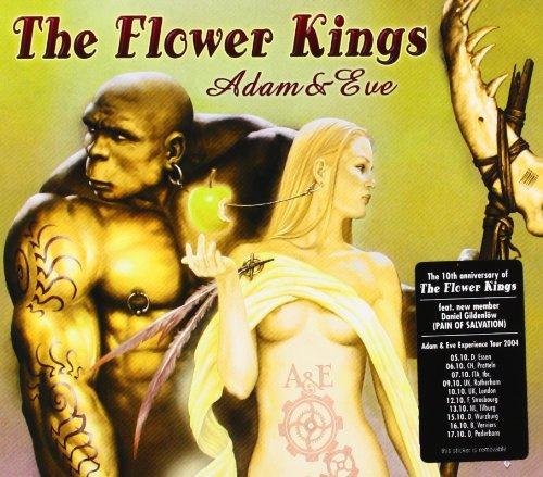 Adam & Eve (Reed)