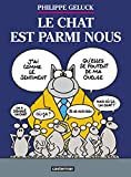 Le Chat tome 23 - Le Chat est parmi nous