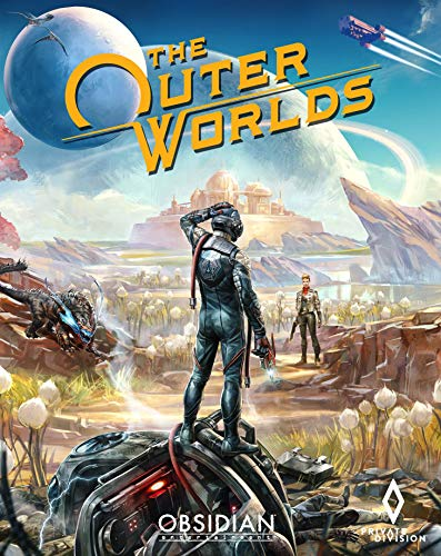 The Outer Worlds - Nintendo Switch [Edizione: Germania]