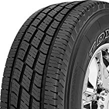 Toyo Open Country H/T II Highway All-Season Radial Tire-265/70R17 115T