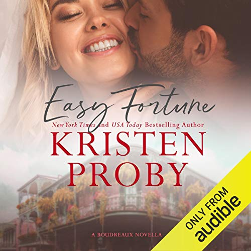 Easy Fortune Audiobook By Kristen Proby cover art
