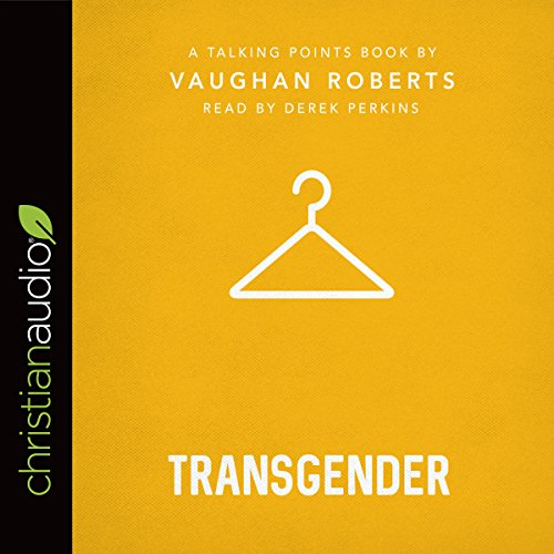 Talking Points: Transgender cover art