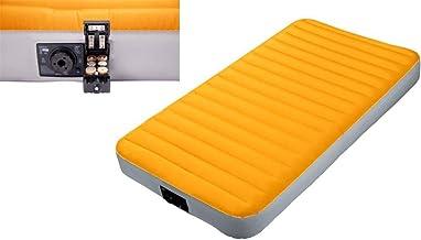 اغطية خارجية من شركة انتكس بتصميم اشكال حيوانات ، لون برتقالي - قياس مزدوج/كامل