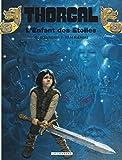 Thorgal, tome 7 - L'Enfant des étoiles