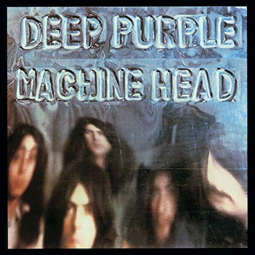 Machine Head (180g LP) [Vinyl LP]
