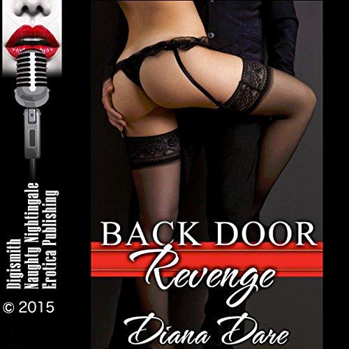 Back Door Revenge cover art