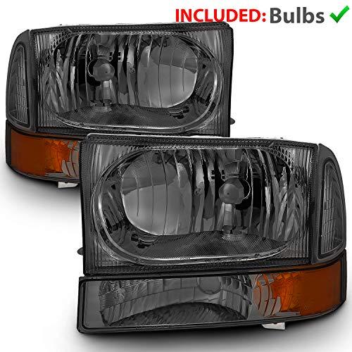 02 f350 headlights - 6