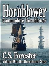 Commodore Hornblower (Hornblower Saga Book 9)