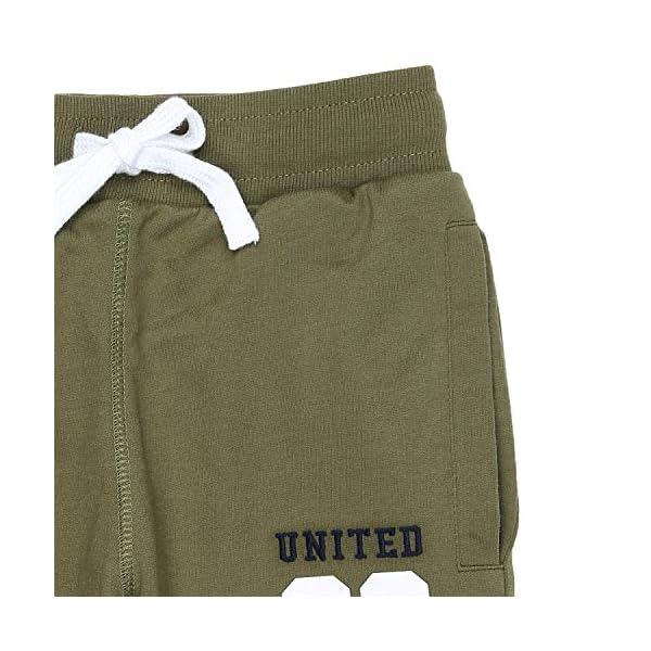 Alan Jones Clothing Printed Boys Joggers Track Pant 3 511PlL4C9JL. SL500