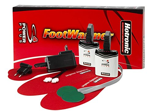 Hotronic FootWarmer S4 Universal