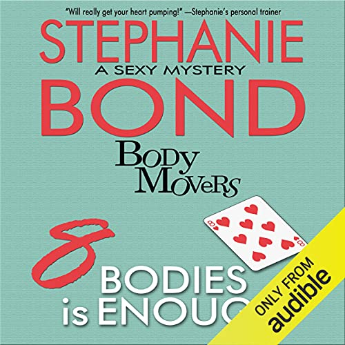 8 Bodies Is Enough cover art