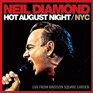 Best neil diamond nyc Reviews
