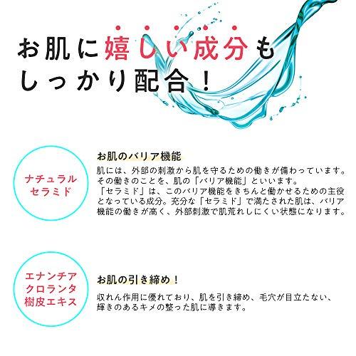 THESAEM(ザセム)日本公式(theSAEM)ミネラライジングポアコンシーラー(0139)01クリアベージュ4ml