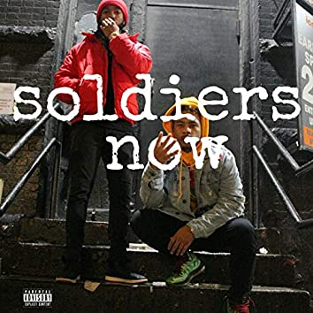 Soldiers Now (feat. Saint Flite)