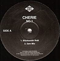 "No1 - Cherie 12"""