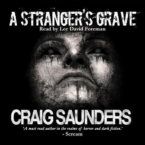 A Stranger's Grave Titelbild