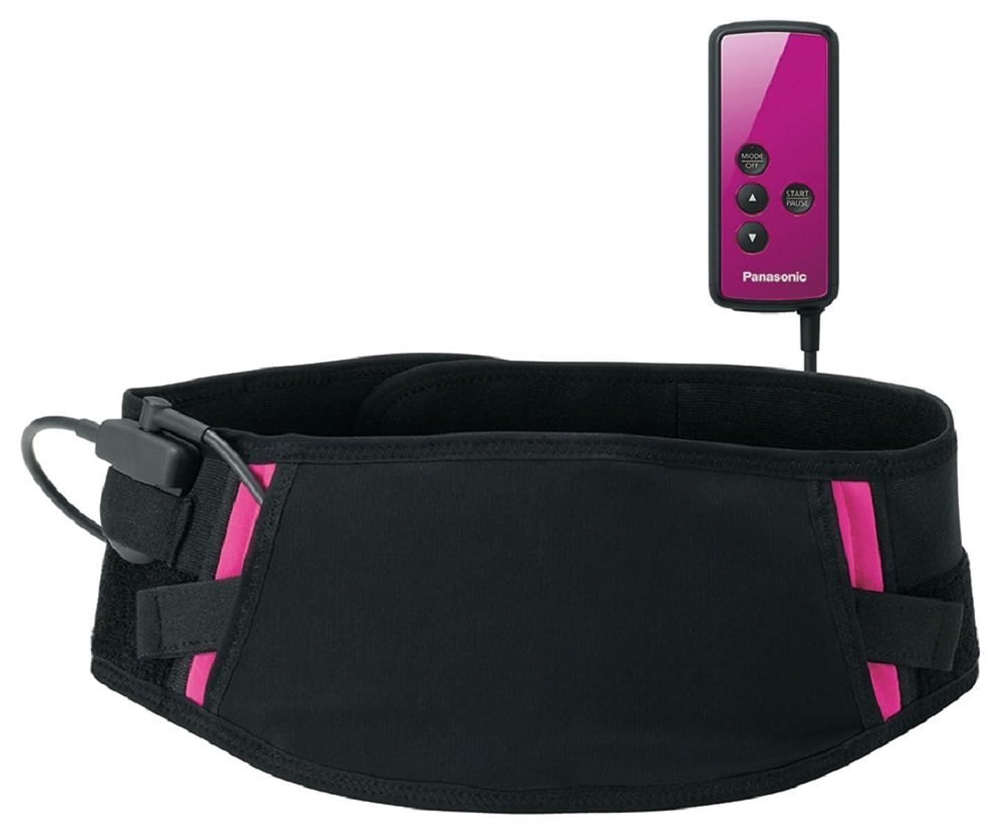 テレックス青写真解凍する、雪解け、霜解けパナソニック ビューティートレーニング ラン?ウォーク用ウエスト Sサイズ ピンク ES-WB60-PS