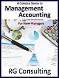 Management Accounting (Projects & Budgets): New Manager Series
