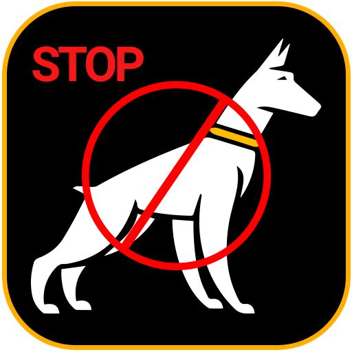 Anti Dog Barking Sound - Stop Barking Dog