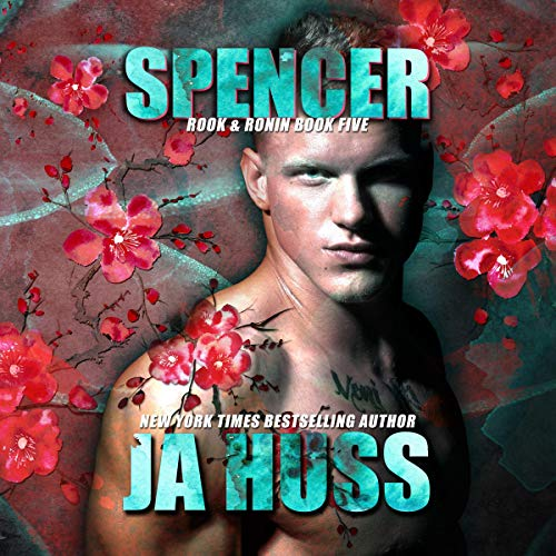 Spencer Audiobook By JA Huss cover art