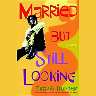 Married But Still Looking audiobook cover art