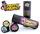 PARTY-PAIRS! Das MEMO Trinkspiel für Kopf und Kehle | Party | Paare Finden | Partyspiel |...