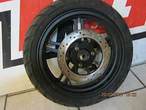 Kreidler Vorderrad 13 Zoll mit Reifen für Florett 3.0 E-Roller