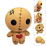 OYEFLY Squishy Toy Soft Exquisite Horror Doll Scented...