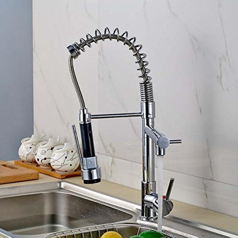 YFF@ILU Home deco Accessoires Kupfer Federdruck ziehen Sie bleifrei Küche-Hhne
