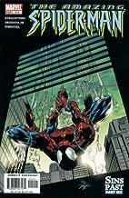 The Amazing Spider-Man #514 : Sins Past Part Six (Marvel Comics)