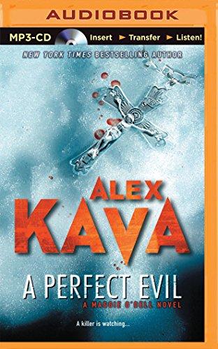 Perfect Evil, A (Maggie O'Dell Series)