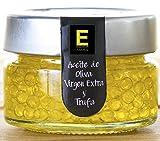Caviar de Aceite de Oliva y Trufa Blanca 50 gr - Producto de Jaén (1 Unidad)