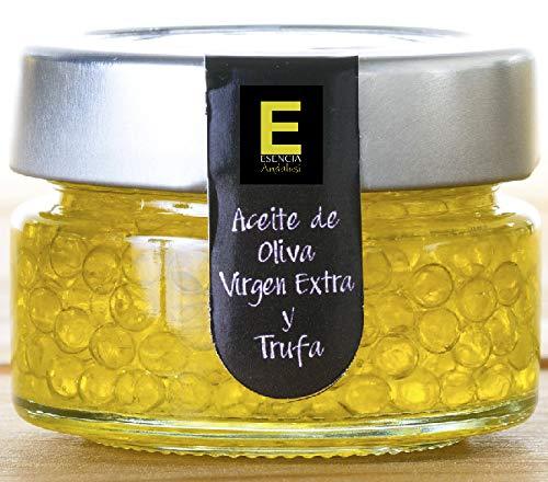 Caviar de Aceite de Oliva y Trufa Blanca 50 gr - Producto de Jaén (6 Unidades)