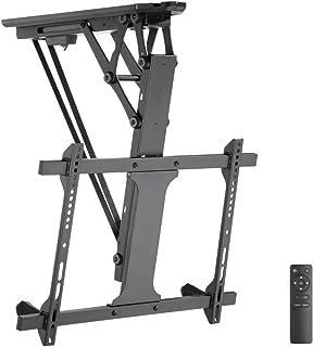 "LogiLink TV-beugel wandmontage BP0118 TV-plafondbeugel, elektr. (32 – 70 inch). 32-70"" (TV elektr. Deckenhalterung) zwart"