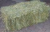 Fieno di campo da usare come Alimento o per la Lettiera degli animali in Balle da circa 10 kg