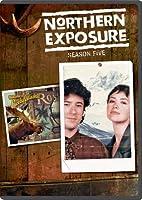 Northern Exposure: Season Five [DVD] [Import]