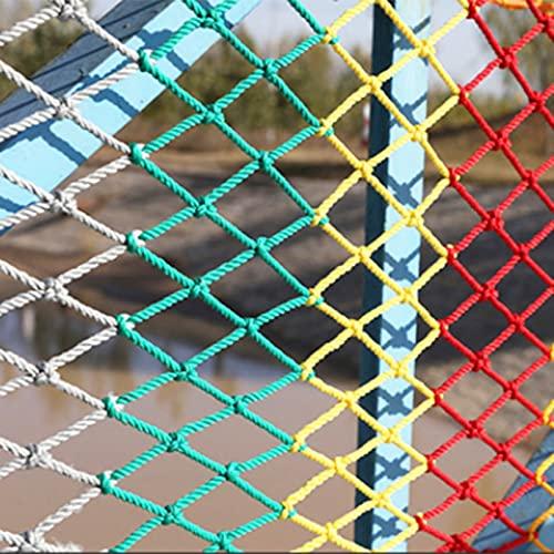 Red de Escalada Redes de Escalada para niños, Redes de Remolque de Carga,...